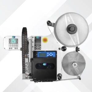Linerplus Advanced Bi-Fuel Series Print Applicator