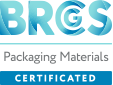 BRGS Certificated Logo