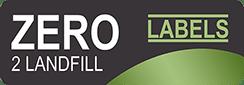 Zero 2 Landfill Logo