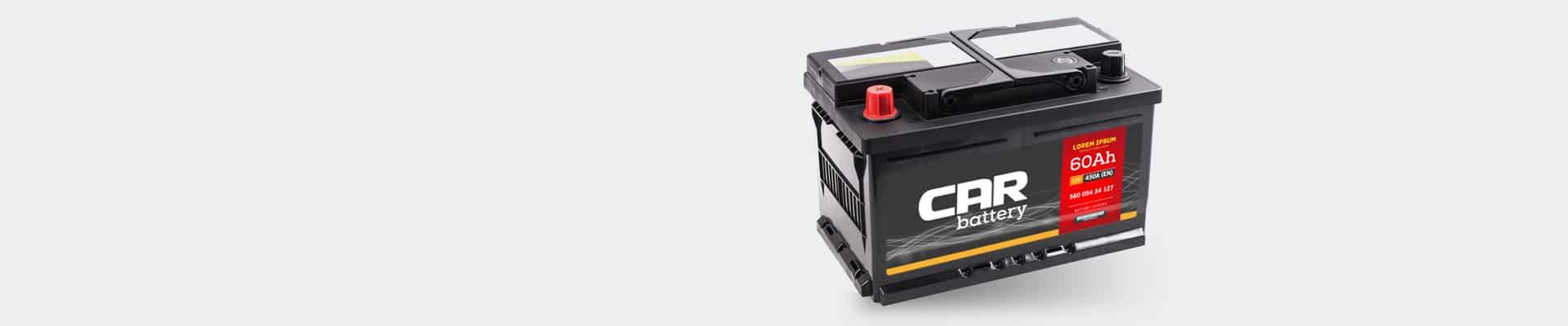 Crown Labels Case Studies Car Battery