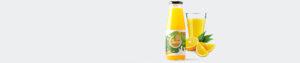 Crown Labels Case Studies Orange Juice